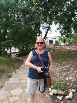 Mum in Siavonga
